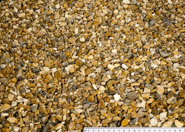 Image gallery shingle aggregate for Landscape rock delivery near me