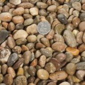 Scottish Pebbles 14 - 20mm