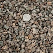 Basalt Chippings 14mm