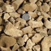 Recycled Aggregate 40mm