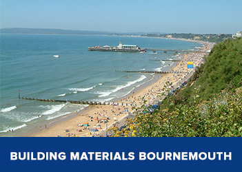 Building materials Bournemouth