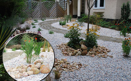 Decorative Stones , Which decorative stones are best for