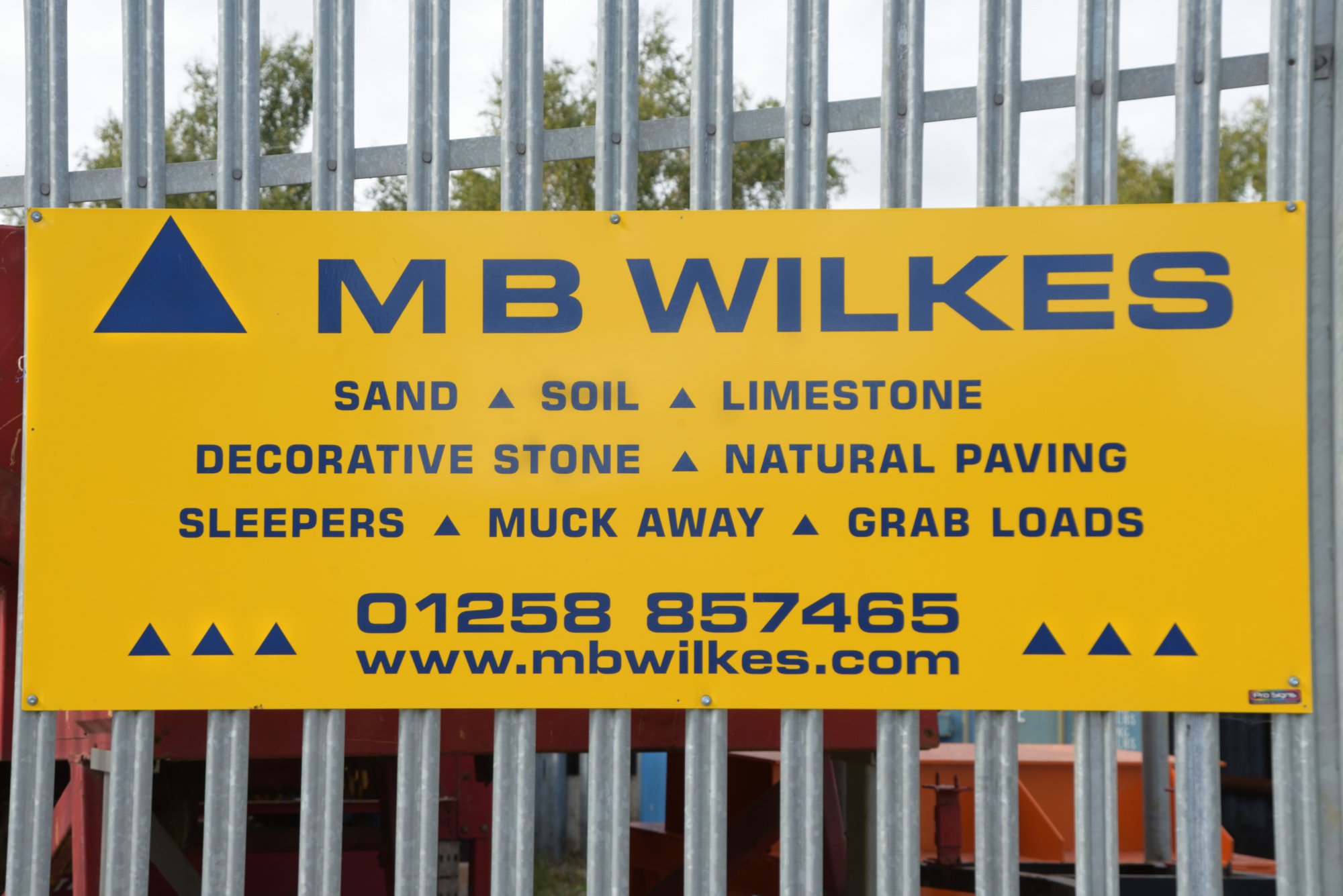 MB Wilkes What We Offer
