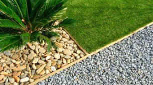 Benefits of buying landscaping supplies in bulk