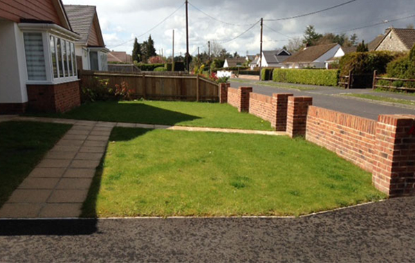 Verwood Case Study Image
