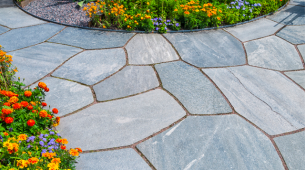 Why should you use natural stone paving?