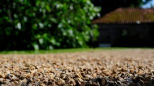 What are the benefits of driveway gravel?