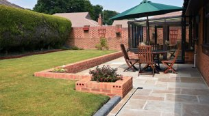 The Top 4 Benefits of Patio Pavers